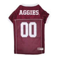 Texas A&M University Large Pet Jersey