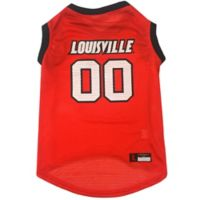 University of Louisville X-Large Pet Jersey