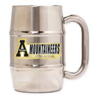 Appalachian State University Barrel Mug