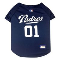 MLB San Diego Padres X-Small Pet Jersey