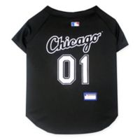 MLB Chicago White Sox X-Small Pet Jersey