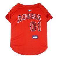 MLB Los Angeles Angels X-Large Dog Jersey
