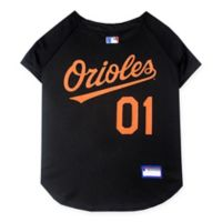 MLB Baltimore Orioles X-Large Dog Jersey
