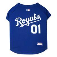 MLB Kansas City Royals X-Large Dog Jersey