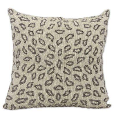 shopping plum pillow pillows sage collection green leopard kurtz