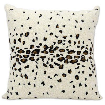 img accent pillow and short new throw thin plush index animal black decorative print gold leopard cover velvet designer