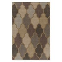 Artistic Weavers Pollack Morgan 5-Foot x 7-Foot 6-Inch Area Rug in Grey