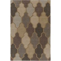 Artistic Weavers Pollack Morgan 7-Foot 6-Inch x 9-Foot 6-Inch Area Rug in Grey