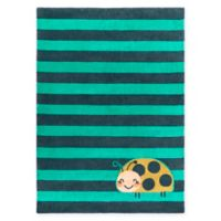 Surya Tilden 8-Foot x 11-Foot Area Rug in Teal