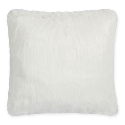 black home amazon kitchen inch com cut dp pillow brentwood fur