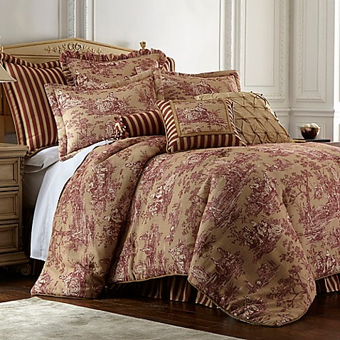 Buy Sherry Kline Country Sunset California King Comforter