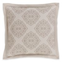 Surya Anniston European Pillow Sham in Natural