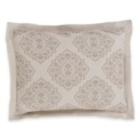 Surya Anniston Standard Pillow Sham in Natural