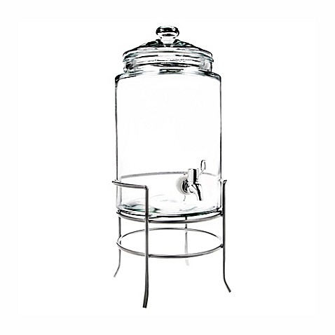 Dailyware 1 5 Gallon Beverage Dispenser Bed Bath Amp Beyond