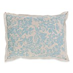 Surya Clara Standard Pillow Sham in Blue
