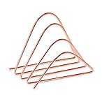 Copper Wire Letter Sorter