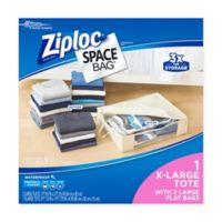 Ziploc® Space Bag® Underbed Tote (Set of 2)