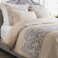 Surya Clara Bed Runner