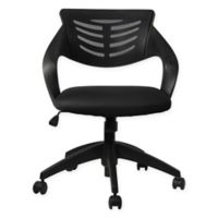 Manhattan Comfort Grove Chair in Black