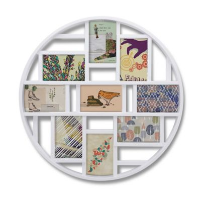 Buy Round Picture Frames from Bed Bath & Beyond