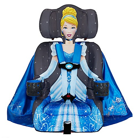Safety Booster Car Seat