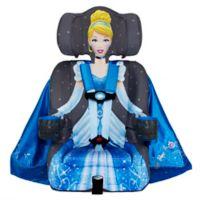 KidsEmbrace® Friendship Series Disney™ Cinderella Platinum Booster Car Seat