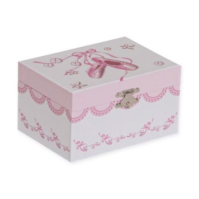 Buy Ballerina Music Box from Bed Bath Beyond