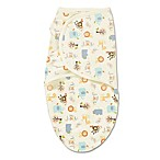 SwaddleMe® Original Swaddle Small/Medium 1-Pack Little Jungle Swaddle in Yellow