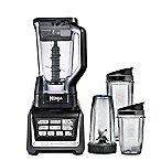Nutri Ninja® Duo Blender with Auto-IQ™