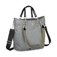 Lassig® Green Label Mix 'N Match Diaper Bag in Anthracite