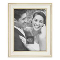 7bbdbbfc819 Reed   Barton® Luxe Collection 8-Inch x 10-Inch Facets Picture Frame