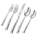 Zwilling® J.A. Henckels Alluri 42-Piece Flatware Set