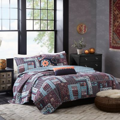 Buy Purple Quilt from Bed Bath & Beyond : purple quilt sets - Adamdwight.com