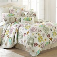 Levtex Home Calypso Full/Queen Quilt Set