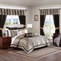 Madison Park Essentials Michelle 24-Piece King Complete Comforter Set