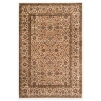 Safavieh Persian Garden Zibia 4-Foot x 5-Foot 7-Inch Area Rug in Ivory
