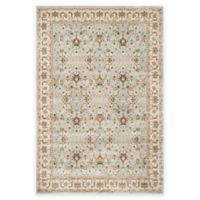 Safavieh Persian Garden Jesper 8-Foot x 11-Foot Area Rug in Blue/Ivory