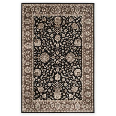 Buy Blue Brown Area Rugs From Bed Bath Amp Beyond