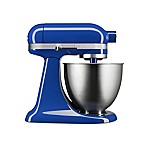 KitchenAid® Artisan® Mini 3.5 qt. Stand Mixer in Twilight Blue