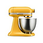 KitchenAid® Artisan® Mini 3.5 qt. Stand Mixer in Orange Sorbet