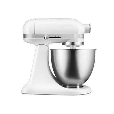 KitchenAid® Artisan® Mini 3.5 Qt. Mixer In Matte White