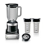 Braun PureMix Blender with Travel Cups