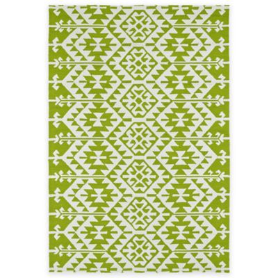 Buy Lime Green Outdoor Rugs from Bed Bath & Beyond