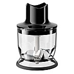 Braun Hand Blenders 1.5-Cup High-Speed Chopper Attachment Accessory