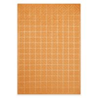 Feizy Chadwick 4-Foot x 6-Foot Area Rug in Copper