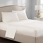 Sleep Philosophy® Always Perfect Full Sheet Set in Ivory