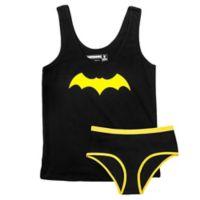 Underoos® Batgirl Juniors Tank/Underwear Set in Extra Large