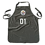 NFL Pittsburgh Steelers BBQ Apron