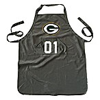 NFL Green Bay Packers BBQ Apron