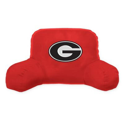 university of georgia bed rest by the northwest - Bed Rest Pillow With Arms
